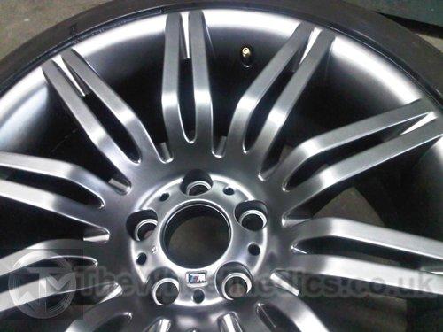 Bmw Alloy Wheel Paint Colour