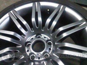 002. BMW M Sport. 5 Series. Dark Shadow Silver